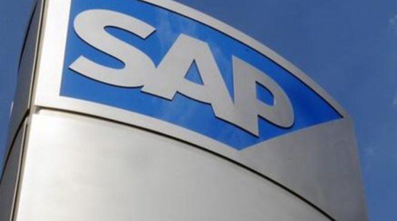 SAP rebaja sus expectativas para los próximos años