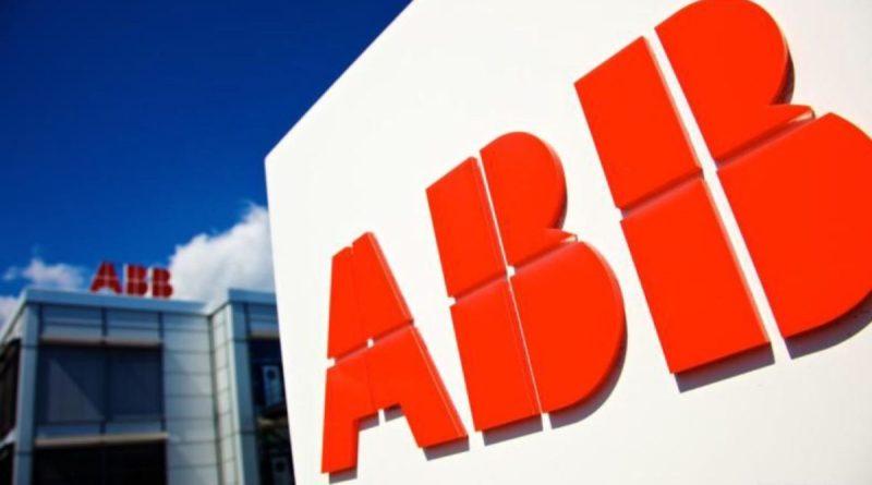 ABB gana 1.076 millones de euros