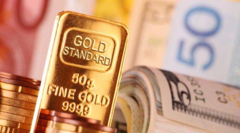 El ETF Gold Share es uno de los mayores propietarios de oro del mundo
