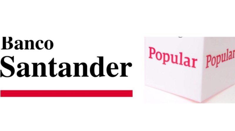 Santander recompra el 60% de Allianz Popular por 936 millones