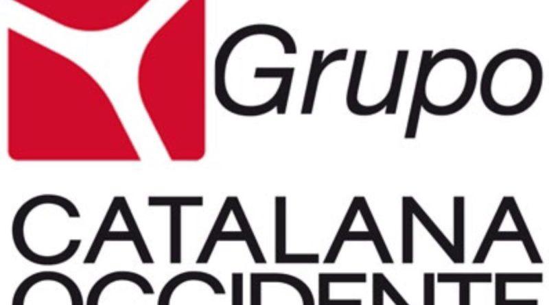 Grupo Catalana Occidente, logo