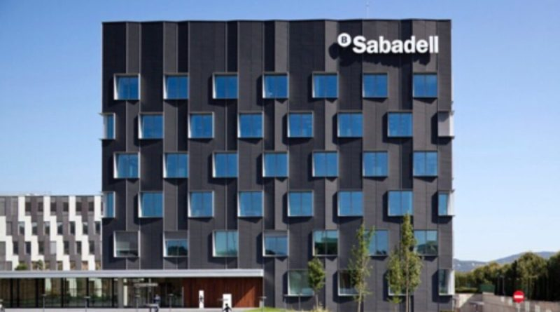 Banco Sabadell triplica su beneficio hasta septiembre