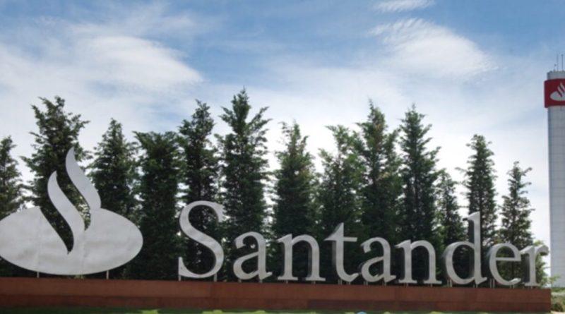 Continúa la debilidad en Banco Santander pese a los resultados