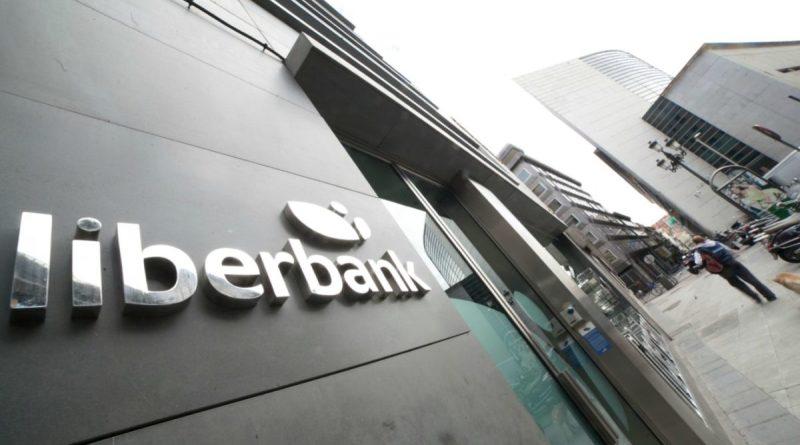 Liberbank ganó en el primer semestre del año 73 millones