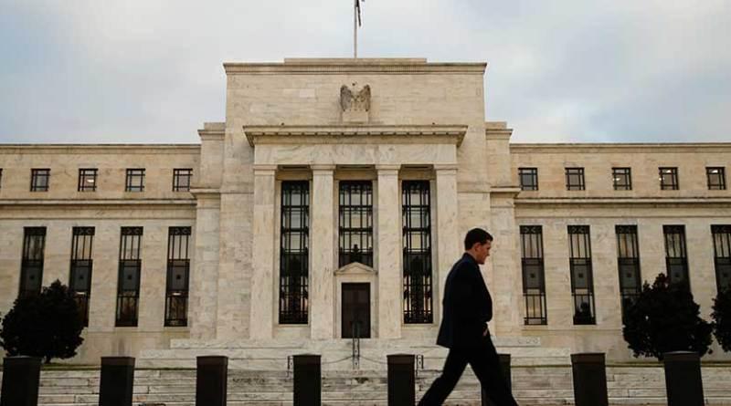 La Fed sube un cuarto de punto los tipos interés en EEUU