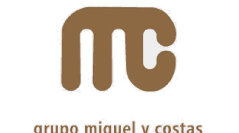 Miquel y Costas obtiene un beneficio neto de 37,3 millones en 2018