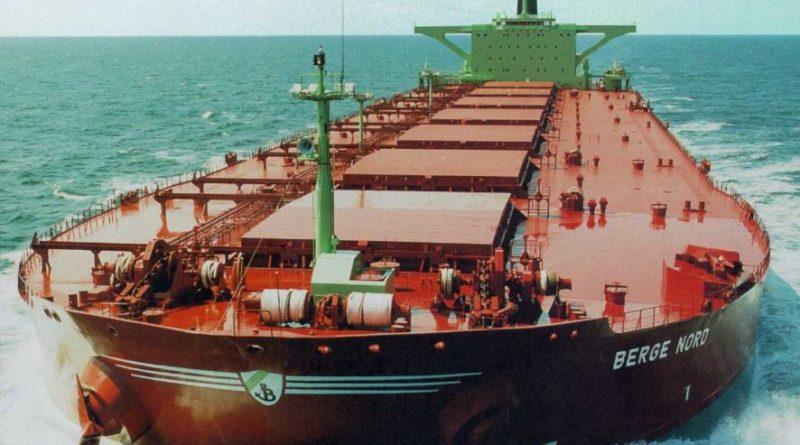 El petróleo Brent supera los 63 dólares por las tensiones con Irán