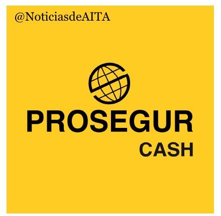 Prosegur Cash gana la mitad que el pasado año