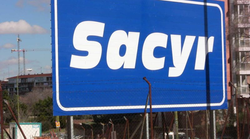 Sacyr Neopul se adjudica proyectos por 100 millones de euros