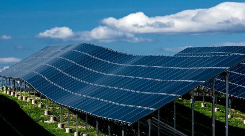 Solaria cierra financiación con Natixis por 125 millones