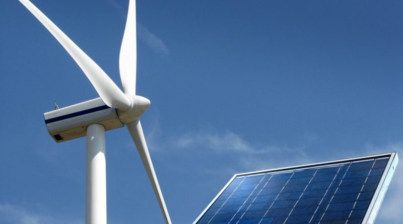 El Fondo de Pensiones Noruego invertirá 20.000 millones en renovables