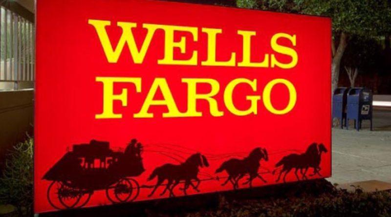 Wells Fargo ganó un 26% menos en el tercer trimestre