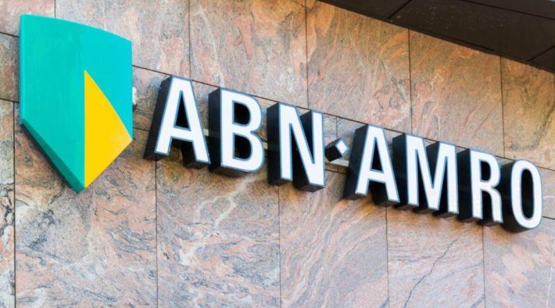 ABN Amro ganó 452 millones hasta marzo