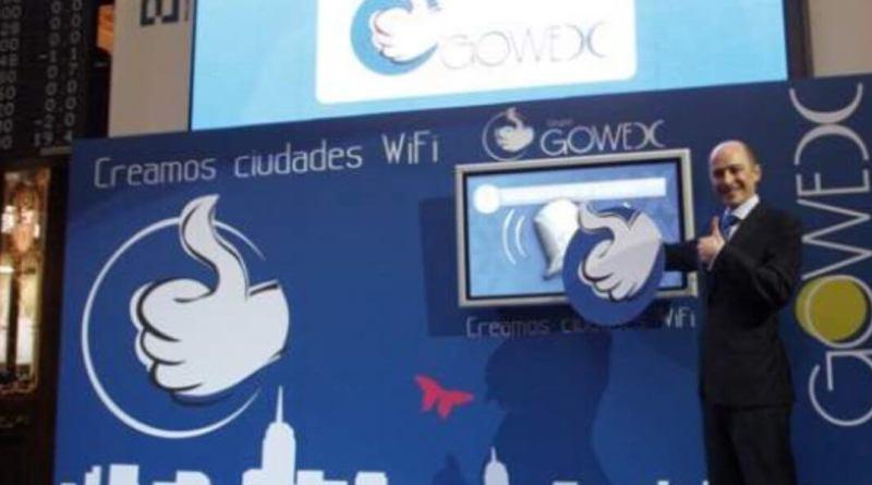 Gowex definitivamente excluida de cotización y en fase de liquidación