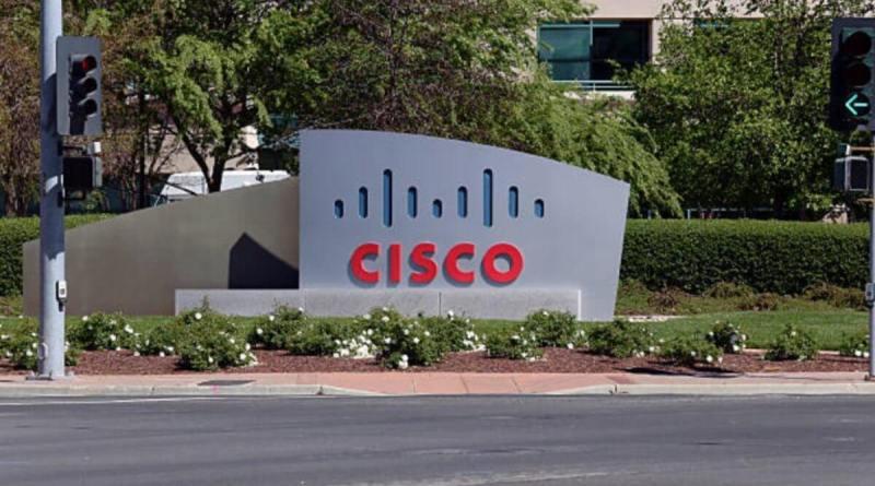 Cisco obtuvo unos beneficios de 9.415 millones dólares