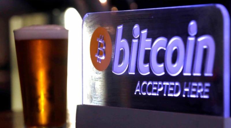El bitcoin se dispara y supera los 9.000 dólares