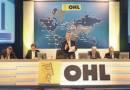 OHL consigue obras por 250 millones