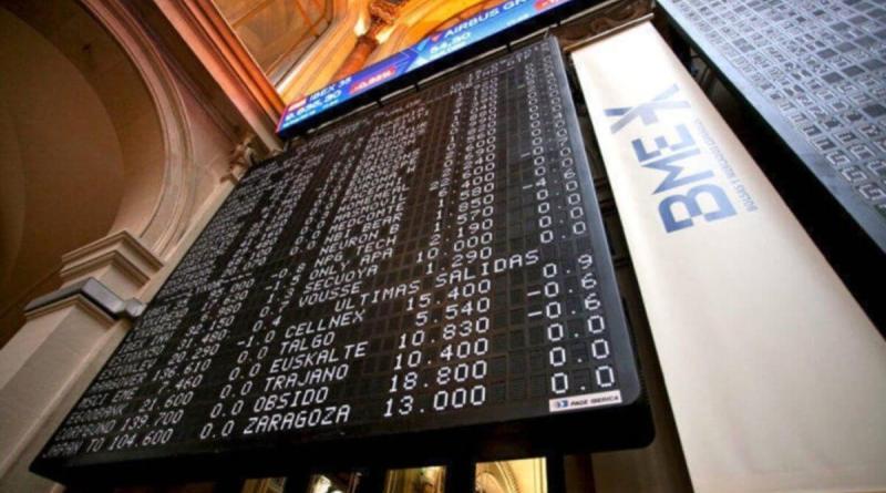 JPMorgan entra en BME con una participación superior al 5%