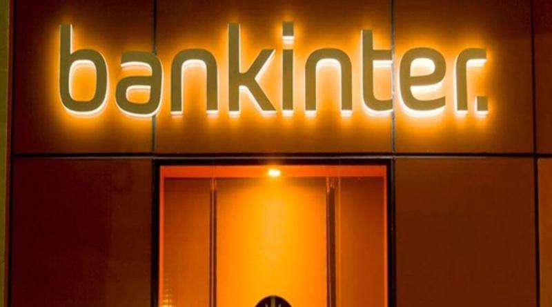 Bankinter busca validar un patrón de vuelta