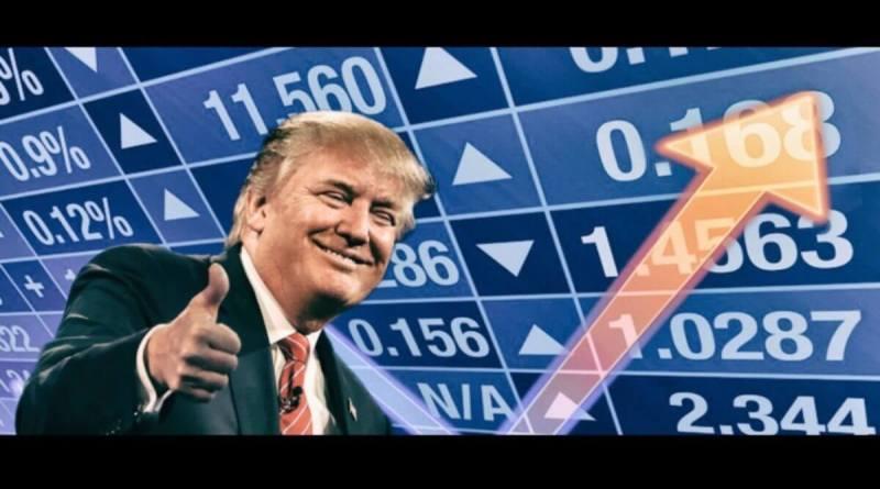Wall Street cerró con ganancias en sus tres indicadores