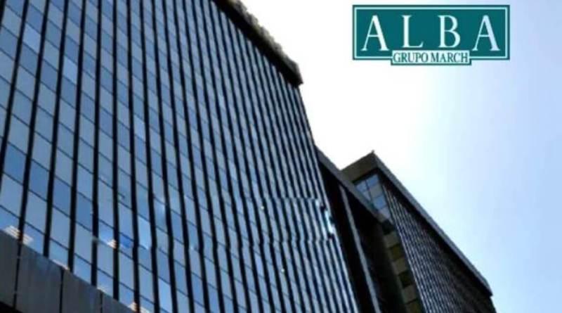 Corporación Financiera Alba obtuvo un beneficio neto de 64 millones