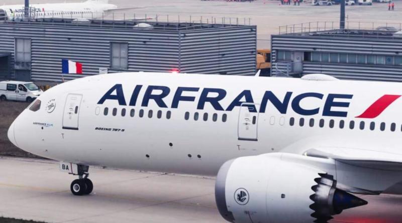 Air France presenta buena estructura técnica