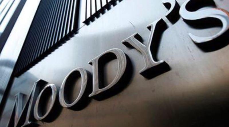 El mercado podría corregir un 20% según Moody's