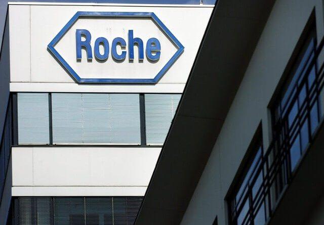 Roche gana 6.472 millones euros, un 35% más