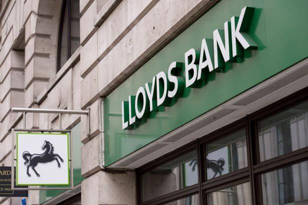 Lloyds gana 4.140 millones de euros, el 18% más