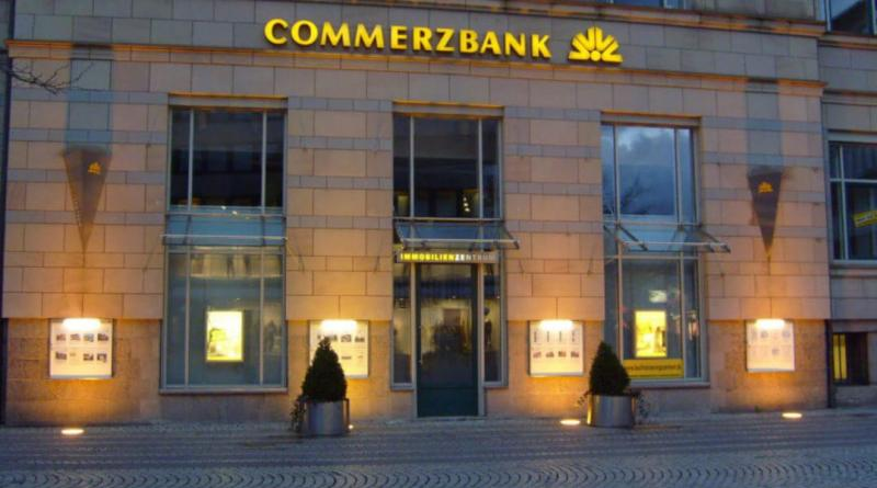 Profit Warning de Commerzbank que prevé ganar menos
