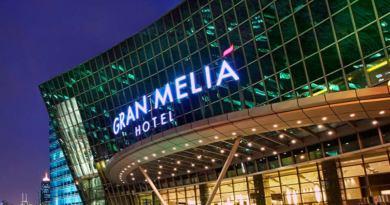 Meliá cotiza en bolsa un 75% menos que el valor de sus hoteles