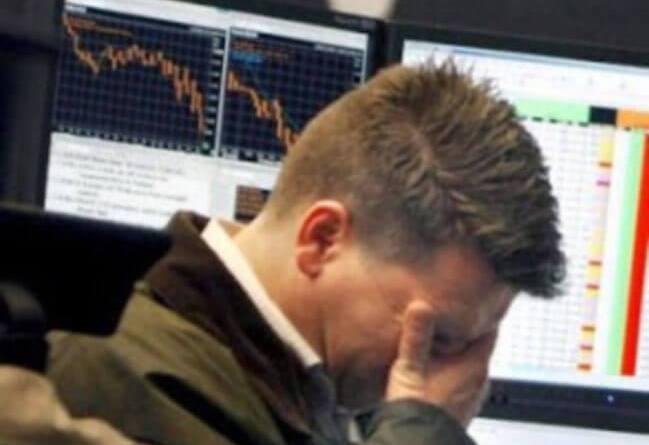 ¿Pánico general en las Bolsas mundiales o solo un mal día?