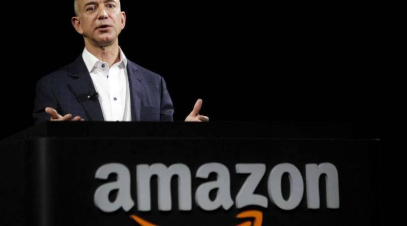 Amazon decepciona con sus resultados