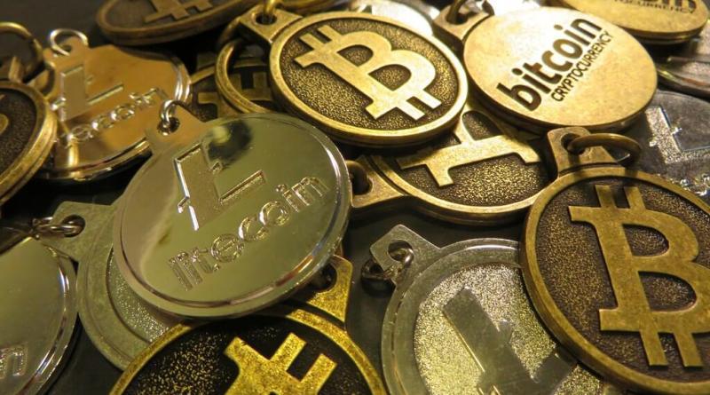 Nuevo máximo histórico del Bitcóin al superar los 28.000 dólares