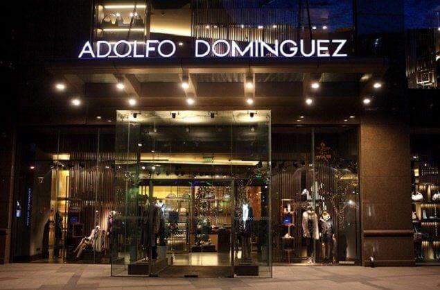 Adolfo Domínguez reduce sus pérdidas un 33%