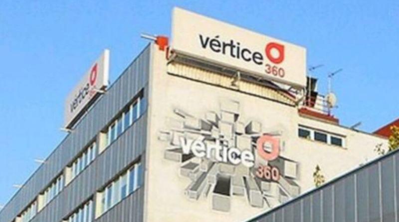 Vértice 360 gana un 48% menos en el primer semestre