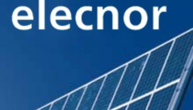 Elecnor renueva una financiación sindicada por 400 millones