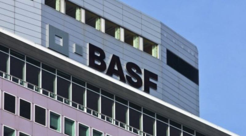 Maniobra en BASF y sacudida del mercado