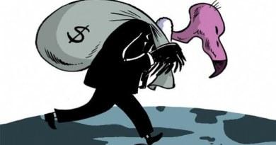Algunas señales de manipulación en los mercados