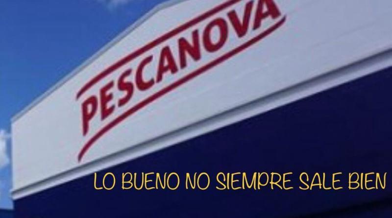 La Vieja Pescanova perdió 130.000 euros el año pasado