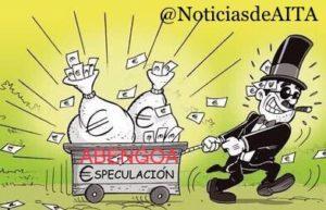 Diario de un especulador en Abengoa