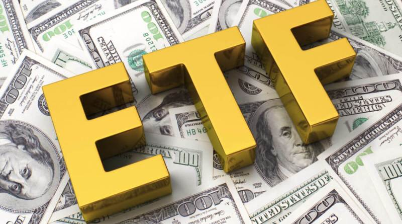ETF's para invertir en oro