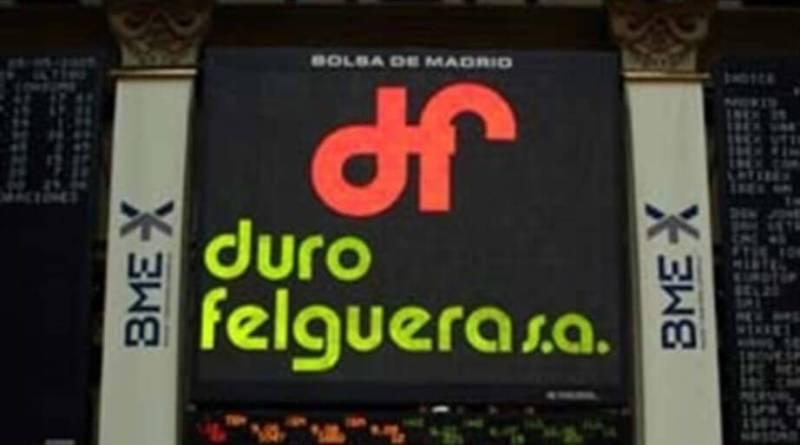 El contra split de Duro Felguera cotizará el 10 de julio