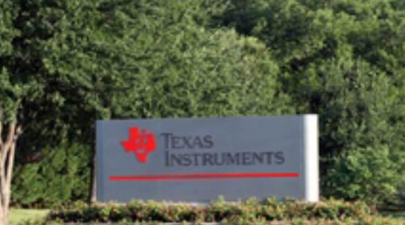 Texas Instruments gana un 9% más y dimite el CEO