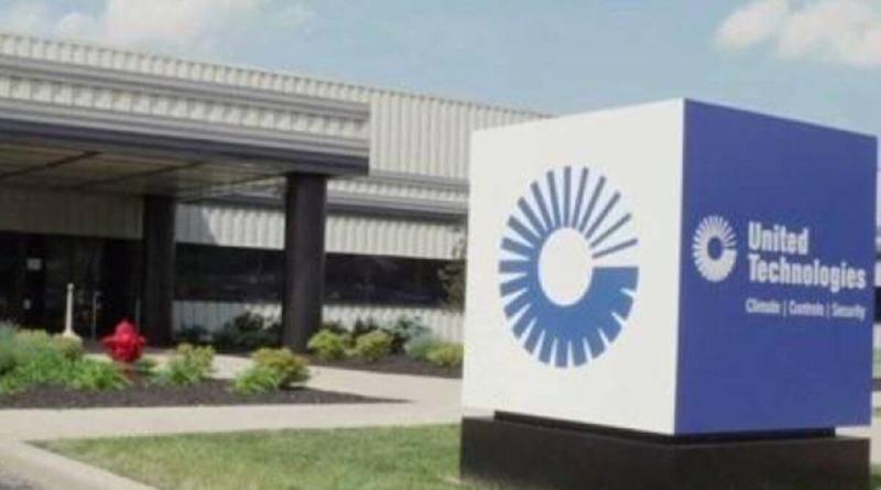 Raytheon Company y United Technologies anuncian su fusión