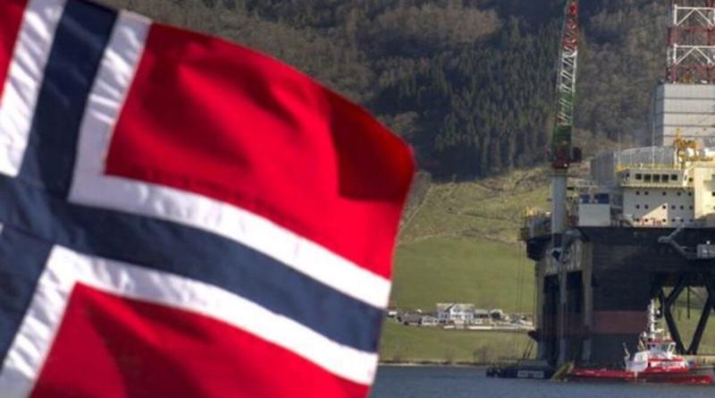 El fondo noruego de petróleo ganó 17.253 millones