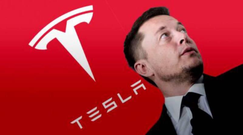 Tesla sufre el ataque de los bajistas