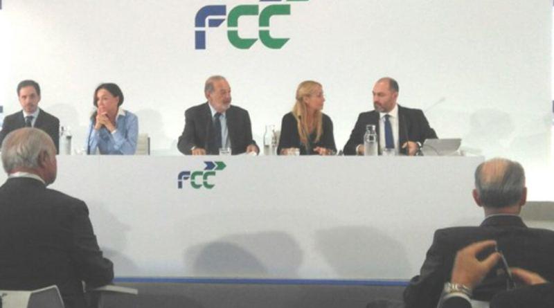 FCC gana un contrato en Florida por 78 millones