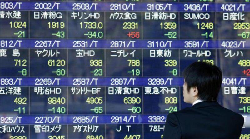 Mayoría de cierres positivos en las bolsas asiáticas