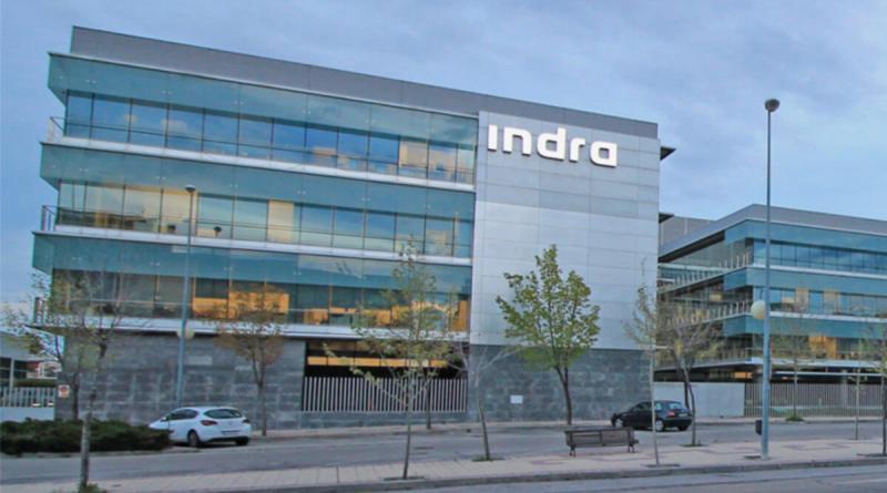 Indra compra del 70% de la italiana SmartPaper